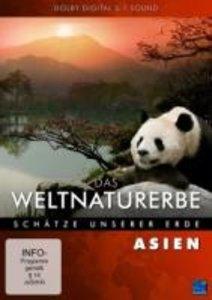 Das Weltnaturerbe - Schätze unserer Erde - Asien