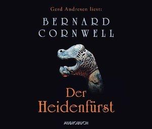 Der Heidenfürst. Uhtred-Saga 07