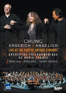 Chung/Argerich/Angelich