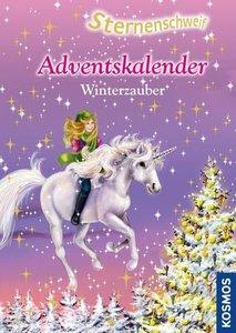 Sternenschweif Adventskalender Winterzauber