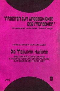 Die Mapuche-Huilliche