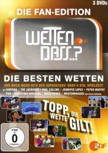 Wetten Dass-Die Fan-Edition