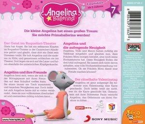 07/Angelina und die aufregende Neuigkeit