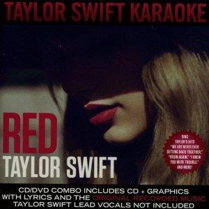 Red (Karaoke Edt.)