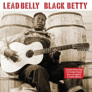 Betty Black - 180gr/2LP Gatefold