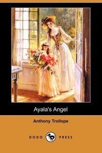 Ayala's Angel (Dodo Press)