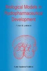 Biological Models in Radiopharmaceutical Development