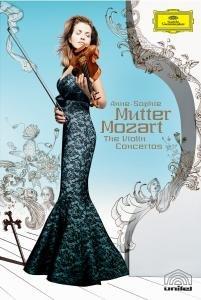 Die Violinkonzerte