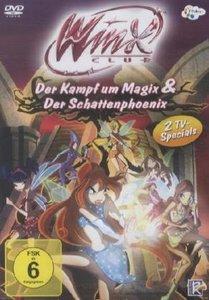 Winx Club TV Special (Vol.3 & 4)