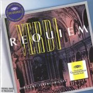 Messa Da Requiem (GA)