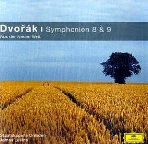 Sinfonien 8,9 (CC)