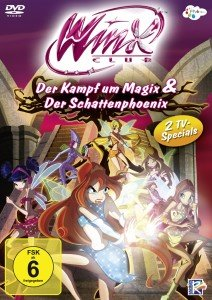 Winx Club TV Special (Vol.3 & 4)