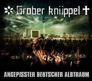 Angepisster Deutscher Albtraum (Ltd.Grey 2LP+MP3)