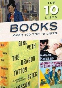 Books Top Tens