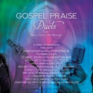 Gospel Praise Duets: Many Voices,One Message