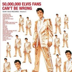 50.000.000 Elvis Fans..