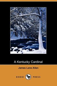 KENTUCKY CARDINAL (DODO PRESS)