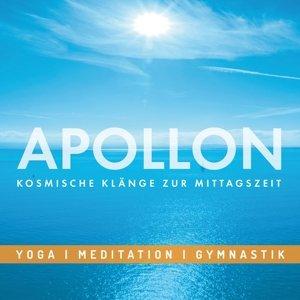 Apollon-Kosmische Klänge zur Mittagszeit