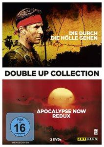 Apocalypse Now Redux & Die durch die Hölle gehen