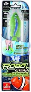 Goliath 32525006 - Robo Fish, grün