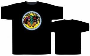 Heck Jeck (T-Shirt Größe L)