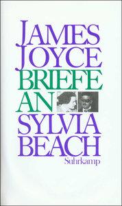 Briefe an Sylvia Beach 1921-1940