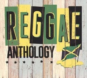 Reggae Anthology