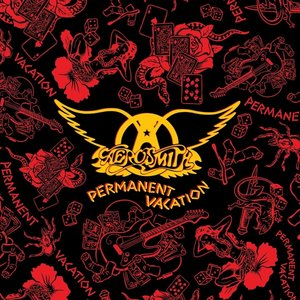 Permanent Vacation (LP)