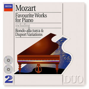 Klaviersonaten KV 310,311,333,457/Adagio/+