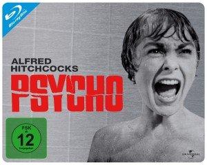 Psycho-Quer Steelbook