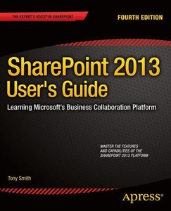 SharePoint 2013 User's Guide