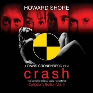 Crash-Soundtrack