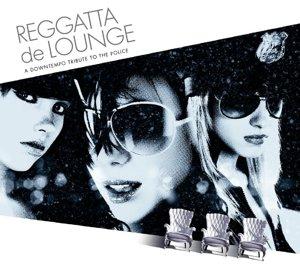 Reggatta De Lounge