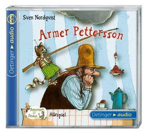 Armer Pettersson (CD)