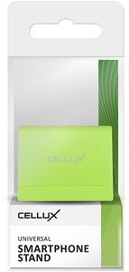 CELLUX Universal Smartphone Stand, green