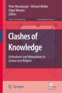 Clashes of Knowledge