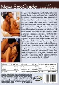 102 Sex Positionen