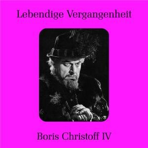 Boris Christoff IV