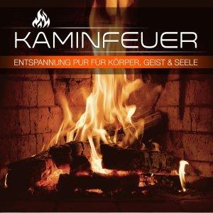 Kaminfeuer-Entspannung für Körper,Geist und Seele