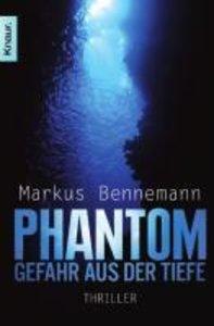 Phantom - Gefahr aus der Tiefe