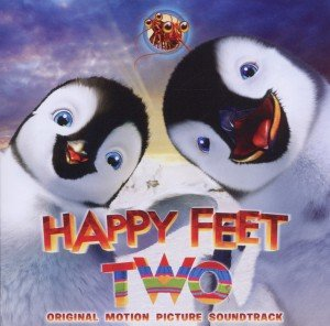 Happy Feet Two 2/OST