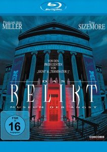 Das Relikt (Blu-ray)