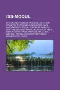 ISS-Modul