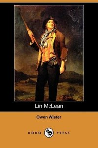 Lin McLean (Dodo Press)