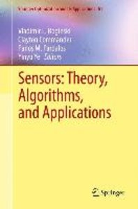 Sensors: Theory, Algorithms, and Applications