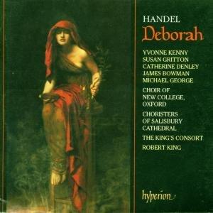 Deborah (GA)