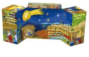 Der Advents- und Weihnachts-Wunder-Würfel