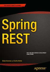 Spring REST
