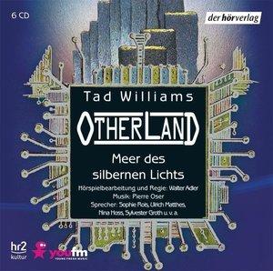 Otherland 4 - Meer des silbernen Lichts. 6 CDs