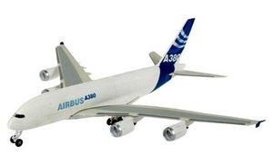 Revell 06640 - Airbus A380 Demonstrator easykit